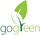 go green installers badge